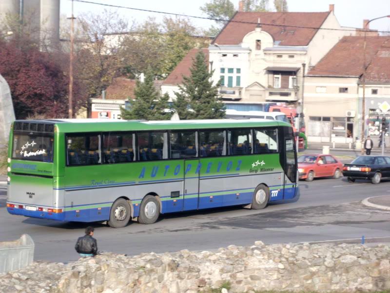 Autoprevoz Gornji Milanovac 60