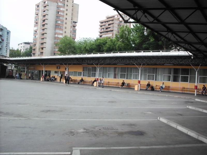 Autobuske stanice 7-9