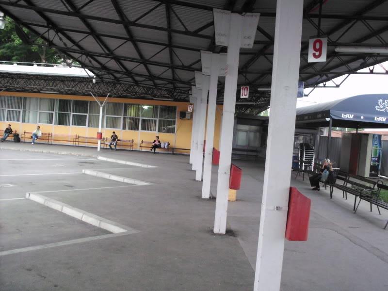Autobuske stanice 8-8