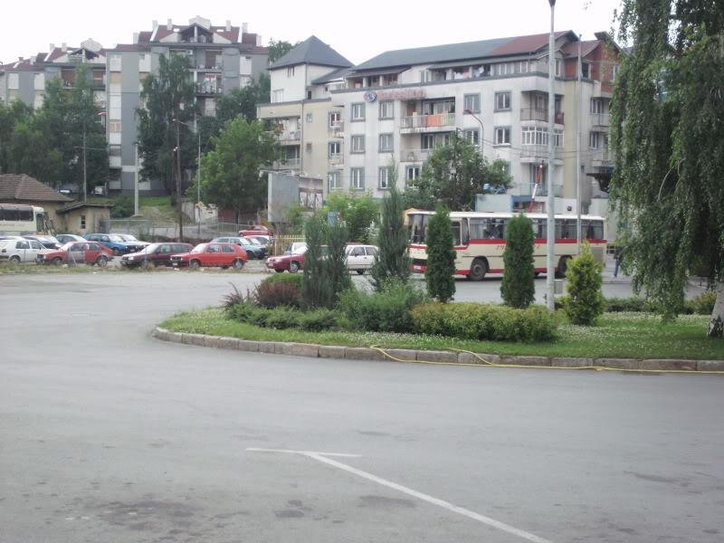 Autobuske stanice 9-8