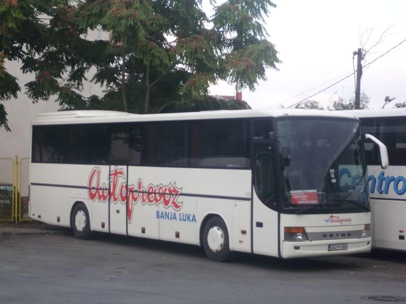 Autoprevoz, Banja Luka DSCI0010-1