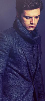 Luka A. Hiddleston