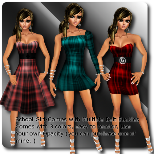 ~*~Rooms/furniture, Clothes, Hair, Eyes, Mehses~*~ what else could you need? Sgoptions
