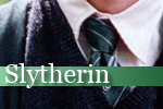 Slytherin 2º