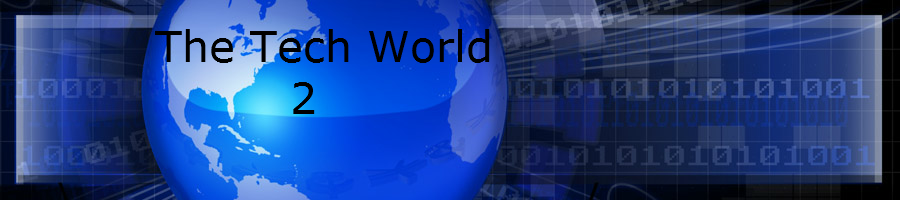 The Tech World 2 - Portal TTWBanner