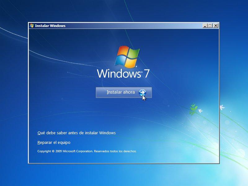 Windows 7 Ultimate [Esp][x86 ISO] [Booteable] [original sin modificaciones][UL] 666520e16f9a