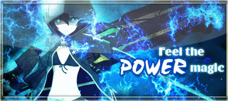 Happy Birthday To Ryu-sama ! ^^ Power
