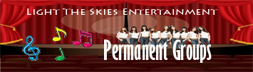 Light The Skies Entertainment Permanentgroups