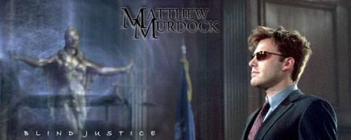 Matthew Murdock MattSig