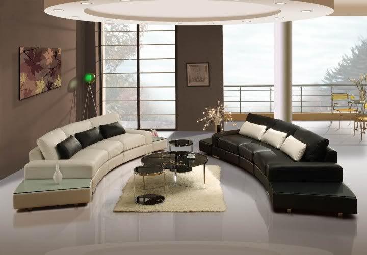 Ficha de Habitación de Hansii Hagane Nueva-generacin-en-diseo-de-sala-de-estar-Elegante