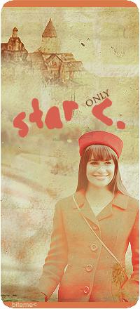 Lea Michele' Star