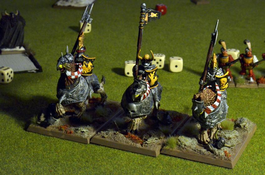 Exercitus Imperator Demigriff