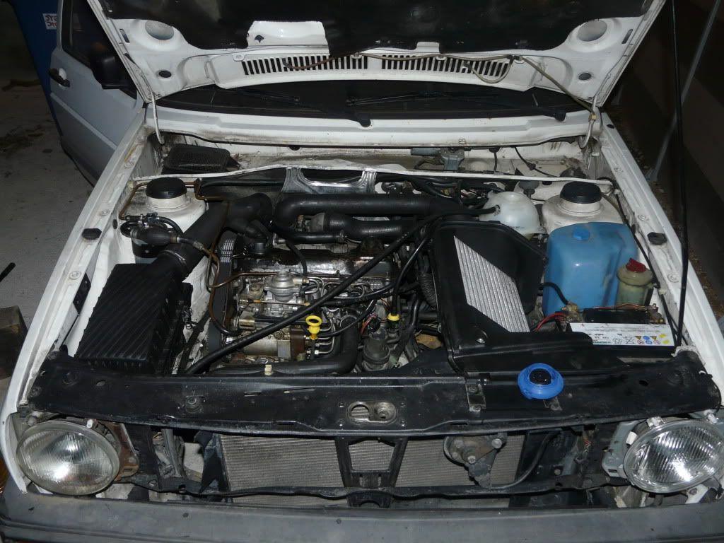 Il était une fois une GTD qui n'avait plus de haut moteur... - Page 2 P1280283