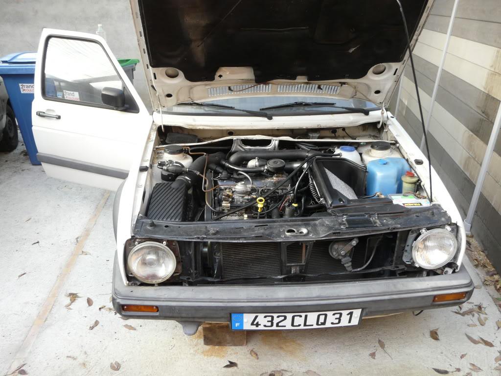 Il était une fois une GTD qui n'avait plus de haut moteur... - Page 2 P1280344