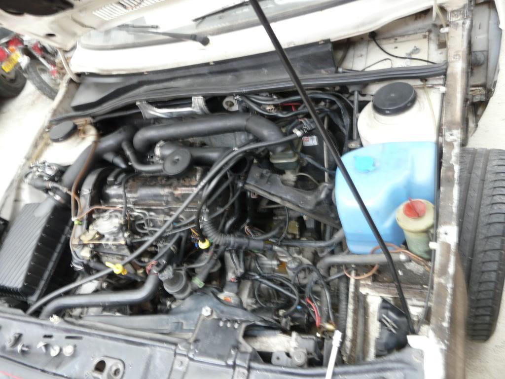 Il était une fois une GTD qui n'avait plus de haut moteur... - Page 3 P1280462
