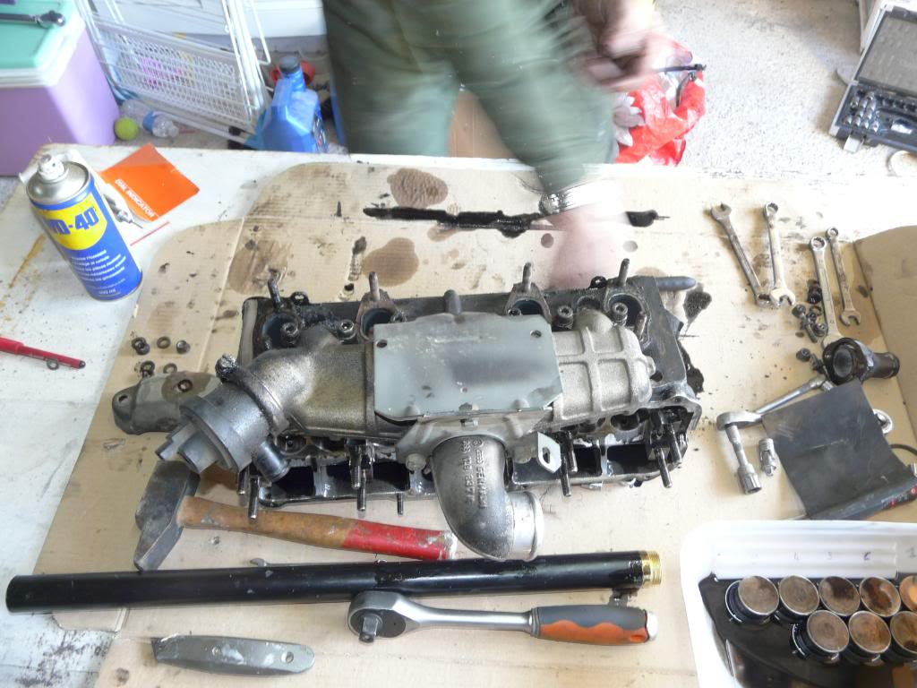 Il était une fois une GTD qui n'avait plus de haut moteur... - Page 3 P1280492