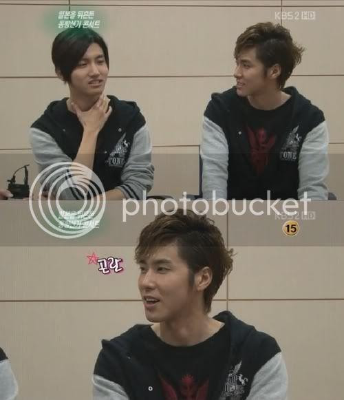 """[Noticia] 120429 Changmin de TVXQ describe su relación con Yunho como """"Amor y guerra""""!!! 201204282130778613_1"""
