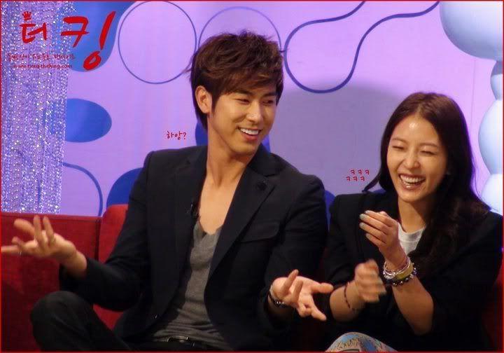 """[NEWS] 120524 Yunho y Boa gabraron el Show """"Win Win"""" juntos!!! 576537_449084698452194_1538493288_n"""