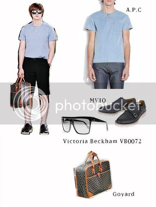 [INFO] Al parecer cada vez es más frecuente ver a Yunho U-know más fashion. 529441_473133082714022_1425878039_n