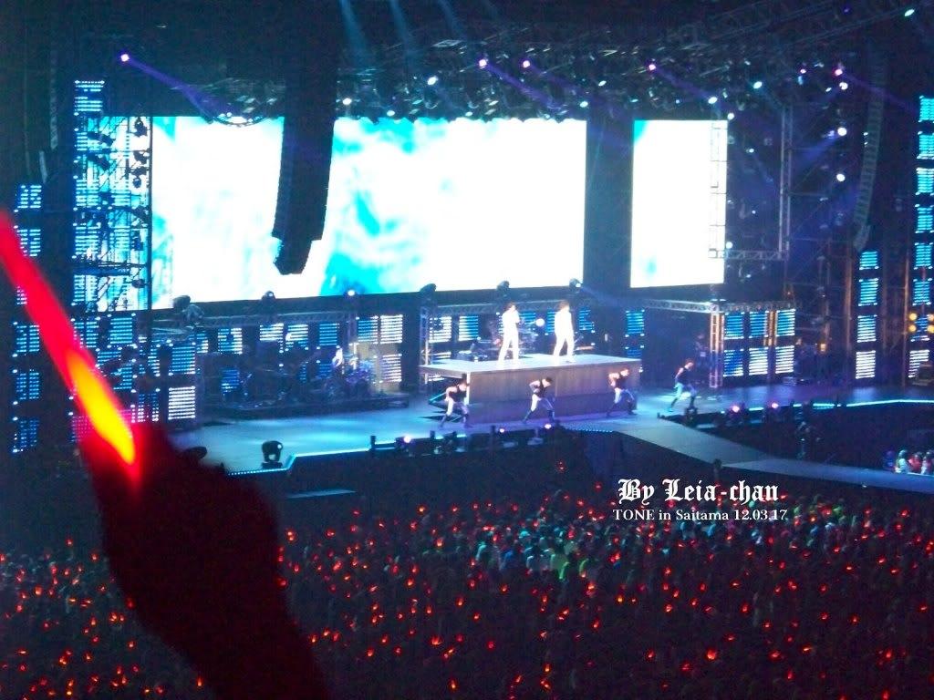 [120317][PHOTOS] Tohoshinki Tone Live Tour 2012 in Saitama. L2