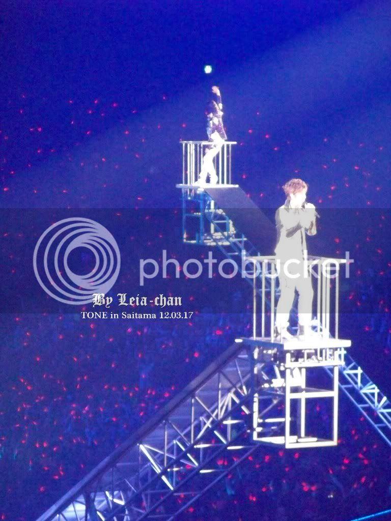 [120317][PHOTOS] Tohoshinki Tone Live Tour 2012 in Saitama. L9