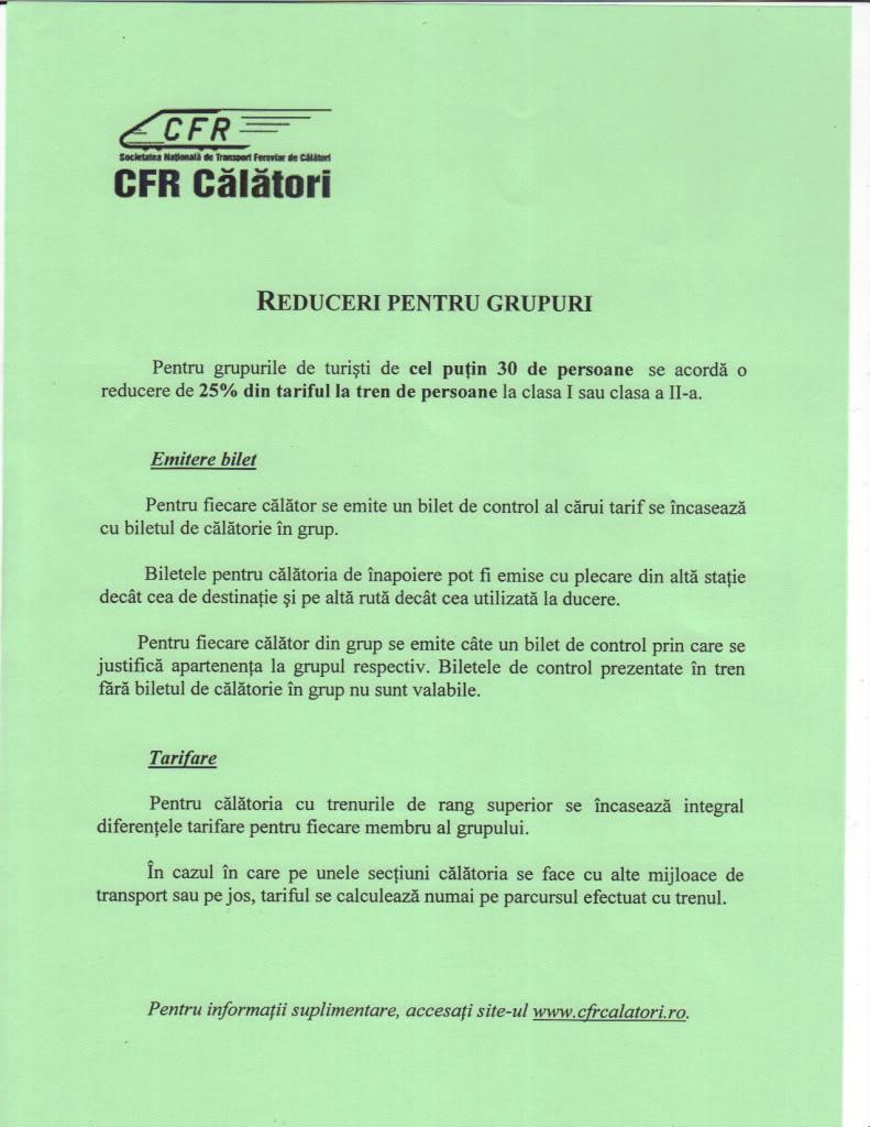 TARIFE C. F. R. - Pagina 2 06-04-2011131803