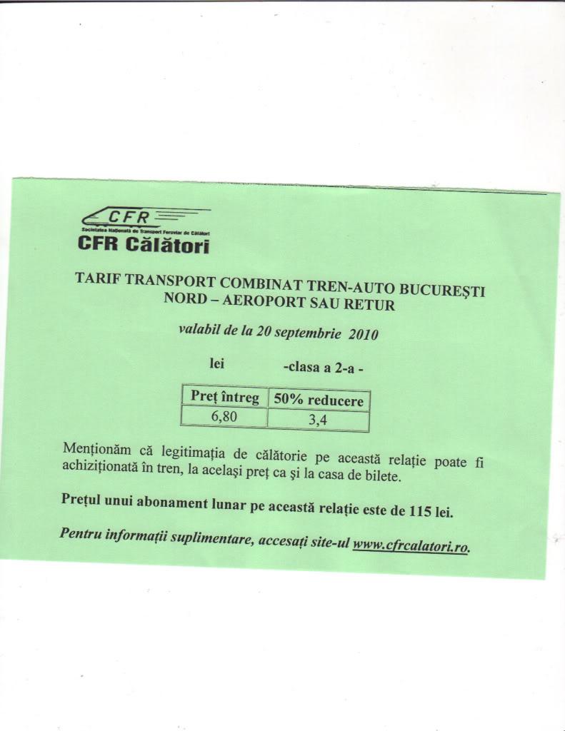 TARIFE C. F. R. - Pagina 2 06-04-2011131913