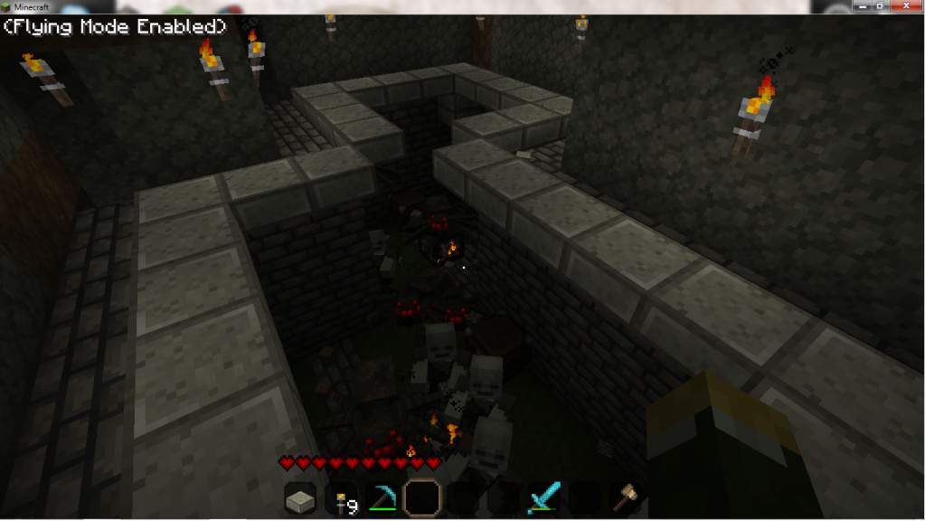 Funny Server Pictures - Page 3 Dungeon