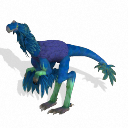 Gigantoraptor: El Ladron Gigante Gigantoraptor