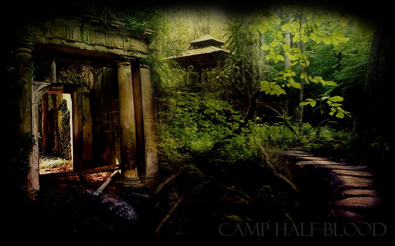 Campamento Half-Blood