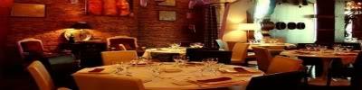 Cafeterías & Restaurantes