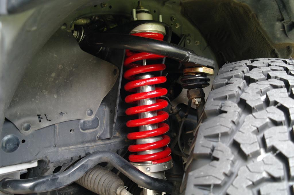 "Toytec Ultimate 3"" lift with Light Racing UCAs and 285 BFGs..... SAM_7178_zpse958c0af"