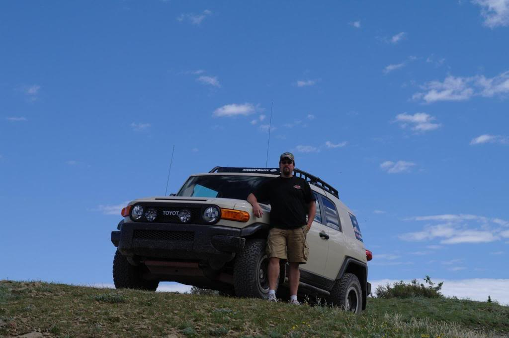 Post a Picture of Your FJ Fj2