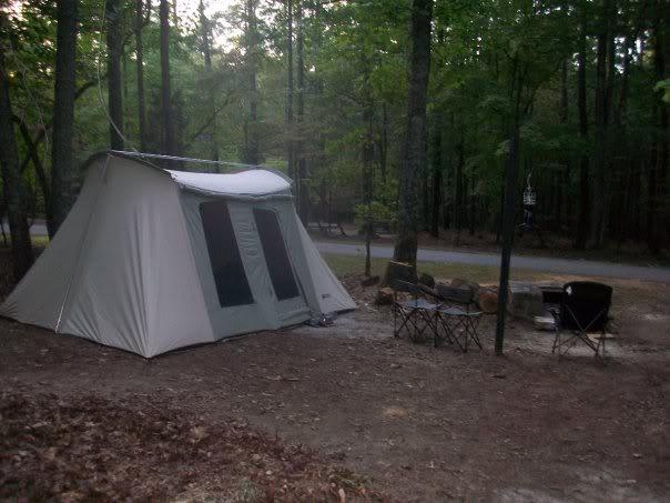 Coleman Instant Tent 6 Kodiak2