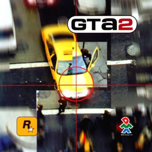 [Clásico] GTA 2, ONLINE POR IPS. 1