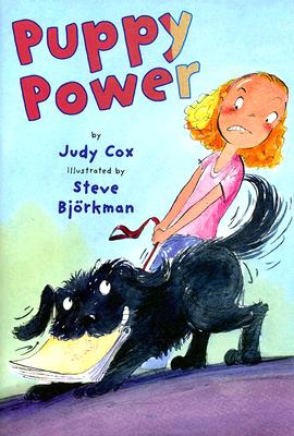 [Book]Puppy Power - Judy Cox 97808234207351
