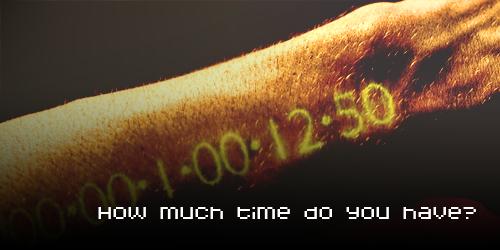El sistema de tiempo  Intimeee