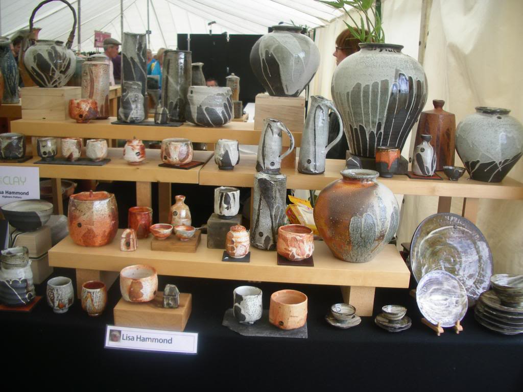 Lisa Hammond, Maze Hill Pottery 022