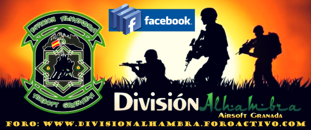 Se presenta Division Alhambra Airsoft Granada Presentacionforos-1