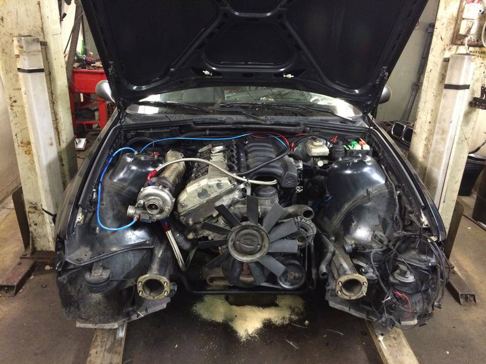Painlake Racing - BMW E36 driftingbil. Filmdags..  - Sida 3 10364149_855344337809895_6829282344131096525_n