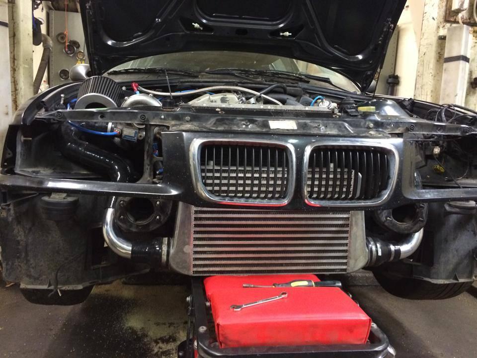 Painlake Racing - BMW E36 driftingbil. Filmdags..  - Sida 3 10599314_859667637377565_7060293494211794676_n