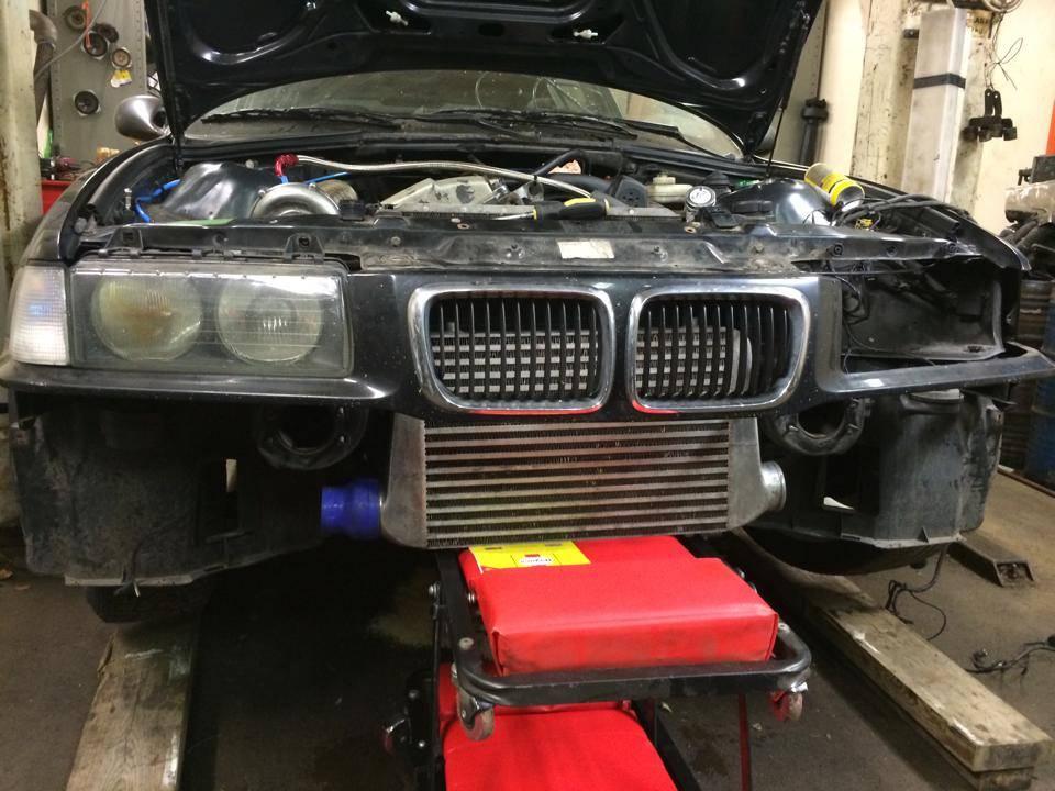 Painlake Racing - BMW E36 driftingbil. Filmdags..  - Sida 3 10610552_856062984404697_1514293398518893534_n