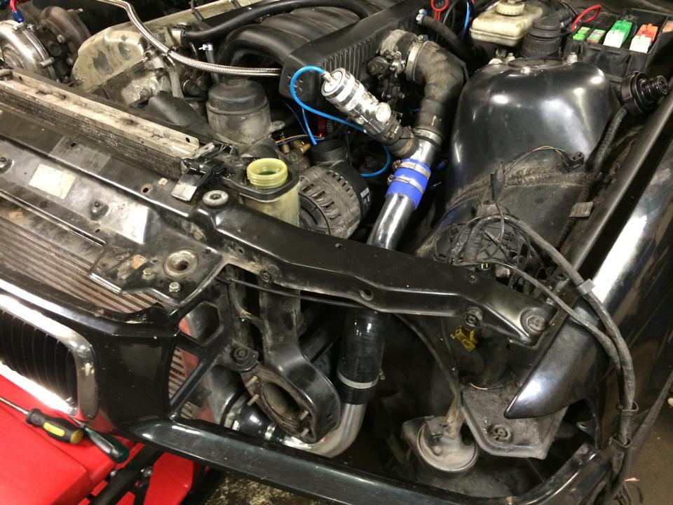 Painlake Racing - BMW E36 driftingbil. Filmdags..  - Sida 3 10687075_859667740710888_3901076216253042342_n