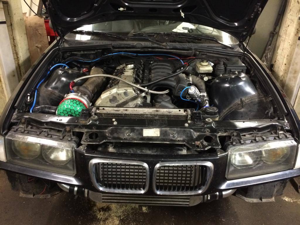 Painlake Racing - BMW E36 driftingbil. Filmdags..  - Sida 3 3F18B75D-62EC-432A-AB82-7DF6CAEFA3CF_zpsmjezwavy