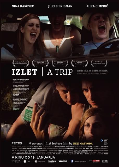 Izlet (Slovenia, 2011) A Trip Izletmaior