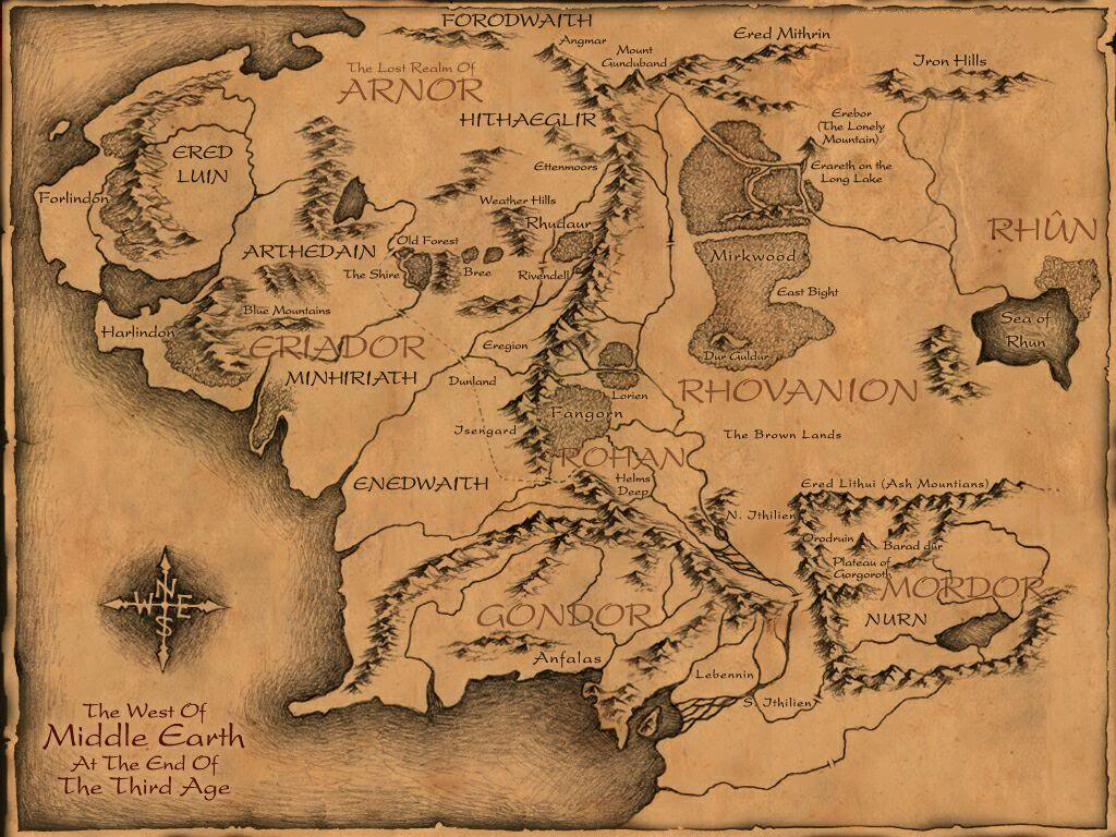 Random Spam!!!!! Image_2_-_Map_of_Middle_Earth