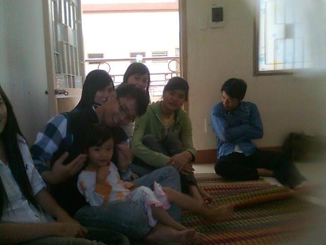 Thăm bé Giang Anh0594