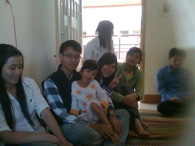 Thăm bé Giang Anh0595