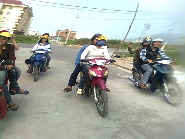 Thăm bé Giang Anh0601