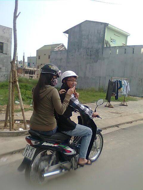 Thăm bé Giang Anh0602